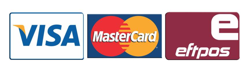 mastercard visa eftpos